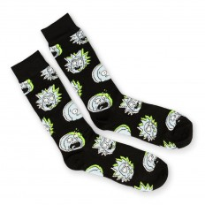 לצפייה במוצר SOCKS HYP RICK AND MORTY