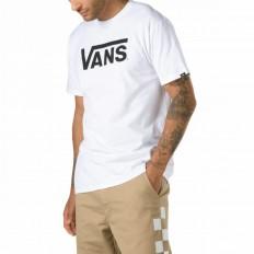 לצפייה במוצר VANS CLASSIC TEE WHITE