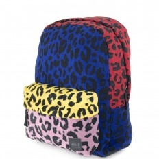 לצפייה במוצר VANS DEANA III LEOPARD BACKPACK