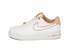 לצפייה במוצר NIKE AIR FORCE 1 SEV LX WH BEI