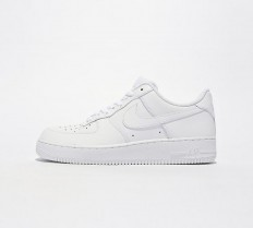 לצפייה במוצר   NIKE AIR FORCE 1  LOW - WHITE- MEN