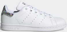 לצפייה במוצר ADIDAS STAN-SMITH WH/GLT