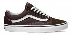 לצפייה במוצר VANS OLDSKOOL CHOCOLATE BROWN