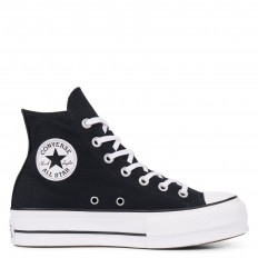 לצפייה במוצר Chuck Taylor All Star Platform Hi black