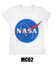 לצפייה במוצר NASA T-shirt