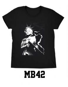 לצפייה במוצר  marilyn monroe T-shirt