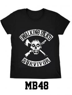 לצפייה במוצר WDS T-shirt