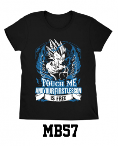לצפייה במוצר  dragon ball legends T-shirt
