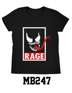 לצפייה במוצר  RAGE T-shirt