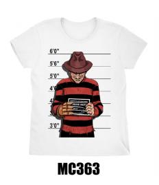 לצפייה במוצר KRUGER T-shirt