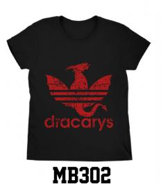 לצפייה במוצר  DRACARYS T-shirt