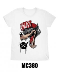 לצפייה במוצר WOLF T-shirt
