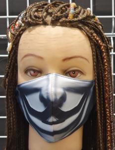 לצפייה במוצר jiffa mask anonymous