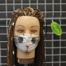 לצפייה במוצר JIFFA MASK CAT