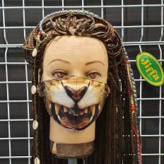 לצפייה במוצר JIFFA MASK LION