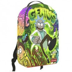 לצפייה במוצר SPRAYGROUND RICK AND MORTY