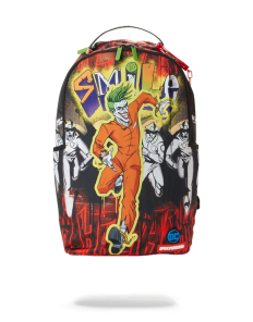 לצפייה במוצר SPRAYGROUND JOKER CANT CATCH ME BAG