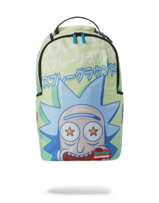 לצפייה במוצר SPRAYGROUND RICK & MORTY LOOK AT ME