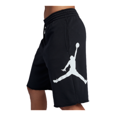 לצפייה במוצר JORDAN  LOGO SHORTS BLACK