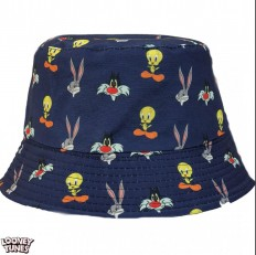 לצפייה במוצר LOONEY TUNES MULTI BUCKET HAT