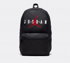 לצפייה במוצר JORDAN BACKPACK BLACK