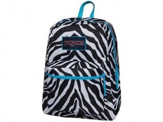 לצפייה במוצר JANSPORT ZEBRA BACKPACK
