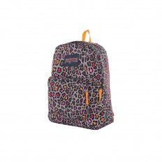 לצפייה במוצר JANSPORT LEOPARD BACKPACK