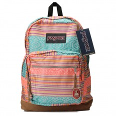 לצפייה במוצר JANSPORT RIGHT PACK WORLD BACKPACK