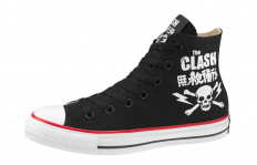לצפייה במוצר ALLSTAR THE CLASH LIMITED EDITION 1