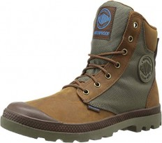 לצפייה במוצר PALLADIUM WATERPROOF BROWN