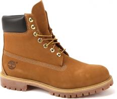 לצפייה במוצר Damenstiefel Boot 6IN PREM Rust Nubuk Brown