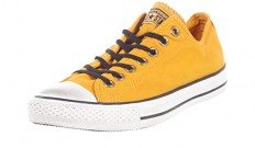 לצפייה במוצר ALL STAR LOW MUSTARD YELLOW