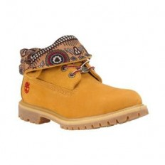 לצפייה במוצר Timberland Womens Boots Roll Top
