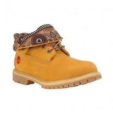 לצפייה במוצר Timberland Womens Boots Roll Top