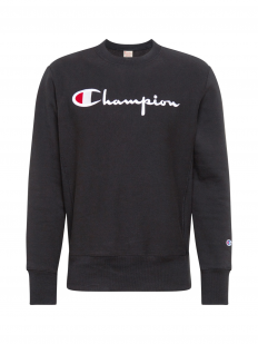 לצפייה במוצר Champion Black Sweatshirt
