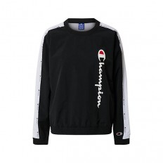 לצפייה במוצר champion vertical logo sweatshirt