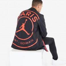 לצפייה במוצר Jordan x Paris Saint - Germain Coach Jacket