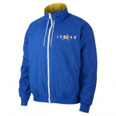 לצפייה במוצר Jordan Windbreaker - Blue