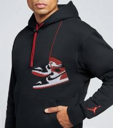 לצפייה במוצר Jordan men's hoodie