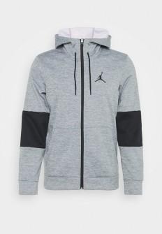 לצפייה במוצר Jordan Fleece jacket Gray
