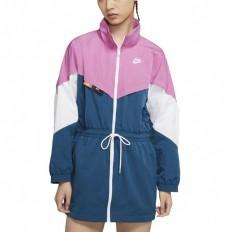 לצפייה במוצר Nike Retro-Style Windbreaker