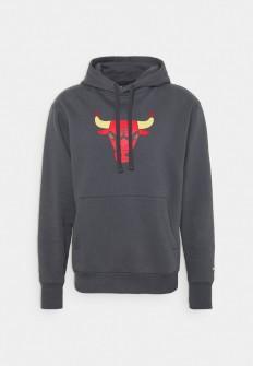 לצפייה במוצר Nike Chicago Bulls Hoodie