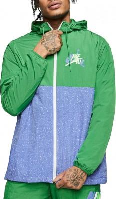 לצפייה במוצר Jordan Jumpman Classics Windwear-Jacket in Green