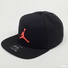 לצפייה במוצר Jordan cap black light red
