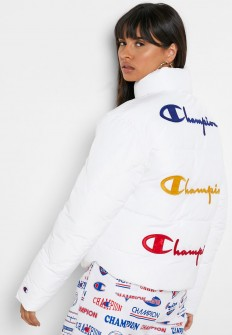 לצפייה במוצר CHAMPION Back Script Puffer Jacket