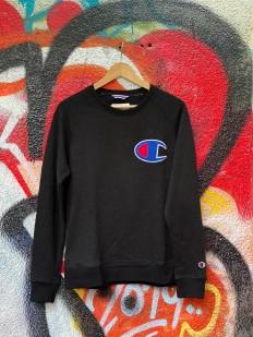לצפייה במוצר  Champion Sweatshirt - Black