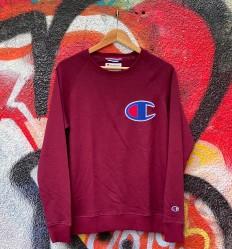 לצפייה במוצר Champion Sweatshirt - Maroon