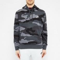 לצפייה במוצר Nike Camo Hoodie