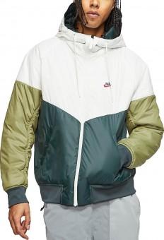 לצפייה במוצר  Nike Windrunner Jacket green