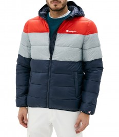 לצפייה במוצר   CHAMPION Tech Fill Jacket red blue